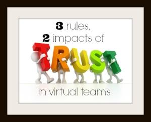 trust blog title