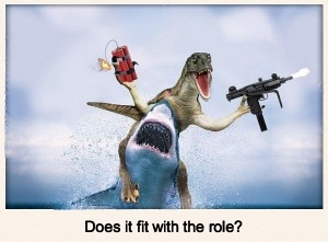 i-think-this-might-be-photoshopped-shark-t-rex-uzi-300x273_fotor